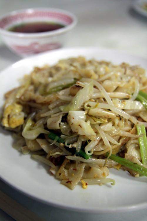 シンガポール食堂:オッチャホイ
