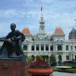 ヴェトナム編:ヴェトナムの紙幣とホー・チ・ミン