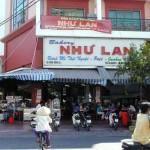 ヴェトナム編:フランス料理『Nhu Lan』の「バン・ミー・ティット」を食す