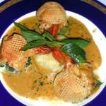 ヴェトナム編:「ル・カプリス」でフランス料理を食す