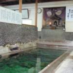 九州温泉巡り:寒の地獄旅館