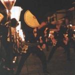 おわら風の盆:そして祭りが始まる