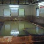九州温泉巡り:筌の口温泉