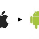iphoneからandroidに乗り換えようと思った4つの理由